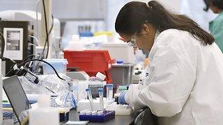 U.S. Agencies Warn Chinese Hackers Are Targeting Coronavirus Research