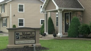 Investigation into remains at Batavia funeral home