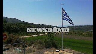 Αποστολή Newsbomb.gr στον Τύμβο Καστά στην Αμφίπολη: Όλη η αλήθεια 4 χρόνια μετά