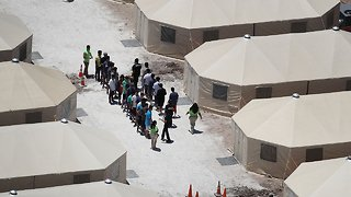 Rep. Deutch: Thousands Of Migrant Kids Have Been Sexually Assaulted