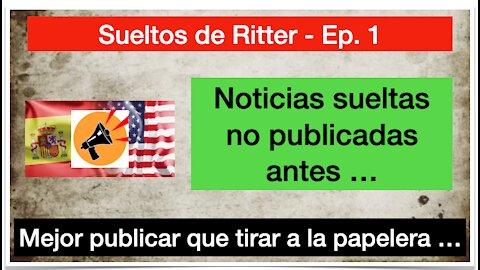 Sueltos de Ritter - 1 -