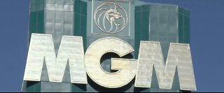 MGM Resorts layoffs coming