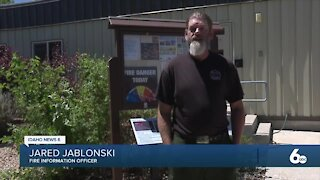 How you can prepare for the above normal expected fire season