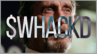 $WHACKD - John McAfee