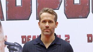 Ryan Reynolds On Deadpool