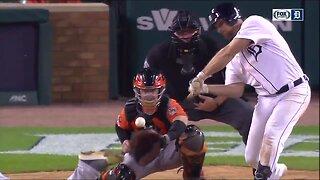 Tigers part ways with Blaine Hardy, John Hicks