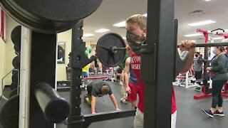Bellin Health Scholar Athlete: Tyler Thomas, Seymour