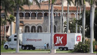 Mar-a-Lago partially closes after COVID-19 outbreak