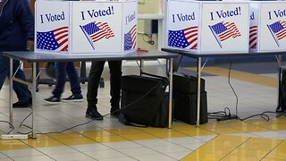 Election Experts Say Coronavirus Outbreak Could Threaten US Elections