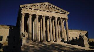 Supreme Court Could Halt Leniency For Children Convicted Of Murder