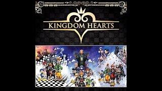 Kingdom Hearts Playthrough 1