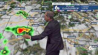 Scott Dorval's Idaho News 6 Forecast - Monday 6/21/21