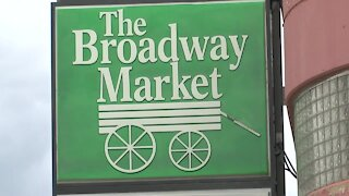 Broadway Market removes some season vendors from its market