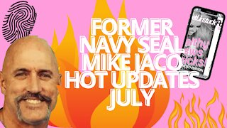 Michael Jaco has a message for the USA? leaked revealing lockdown intentions? New lockdowns for US?
