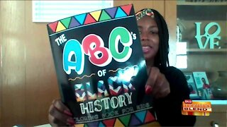 Celebrate Black History Month with Kids!