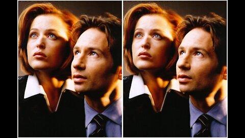 YTMND: X-Files Christmas