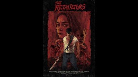 THE RETALIATORS Review