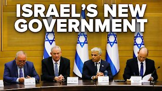 Will the Biden Administration Stand with Israel? 6/18/21