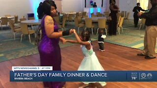 Sincere2000 Foundation hosts Father's Day family dinner, dance