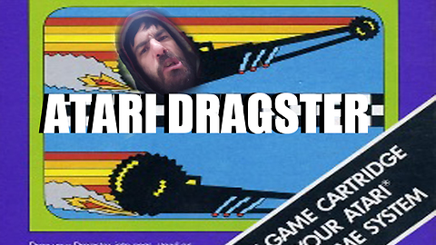 AtarI Dragster How Hard Is it?