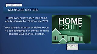 Mortgage Matters 1/12