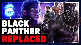 Black Panther 2 Will REPLACE Chadwick Boseman With Shuri NOT Michael B Jordan