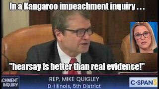 CNN host rips 'rich pundit dudes' Hannity, Limbaugh & Tucker over impeachment comments