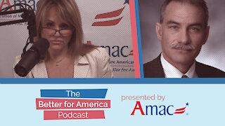 Better For America Podcast: Freedom Resonates