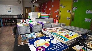 Cherry Creek Schools Foundation creating school supply kits
