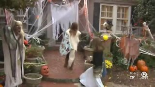 Families looking forward to Halloween without restrictions
