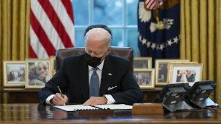 President Biden Reverses Military Transgender Ban