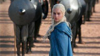 Emilia Clarke Regrets This From Last Season
