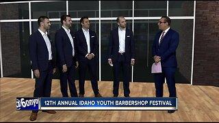 12th annual Idaho Youth Barbershop Festival