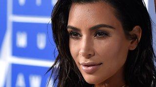 Legally Kardashian? Kim Kardashian Enters Law Apprenticeship