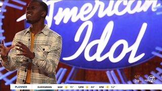 Coloradan will be on American Idol Sunday night