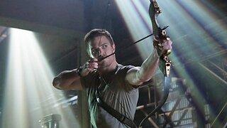 Arrow Final Season Premiere Date Announced
