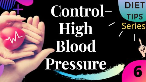 15 Best Foods To Lower And Control High Blood Pressure Naturally   Health Zone