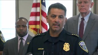 Morales' attorney set to meet with city about former chief's future