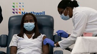 COVID Vaccine Barriers Impacting Black Americans