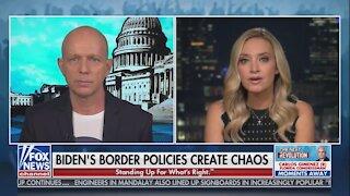 Kayleigh McEnany DESTROYS Biden Admin for Creating Crisis and Blaming Trump