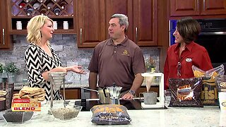 22nd St. Coffee | Morning Blend