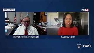 Minute with the Mayor: Working to create unity