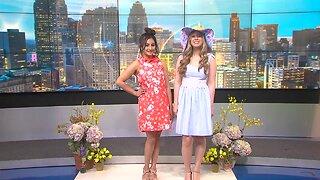 Spring Fashion Show Fundraiser