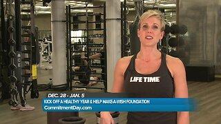 Life Time Fitness MHL 12/20