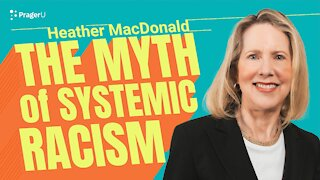 Systemic Racism DEBUNKED