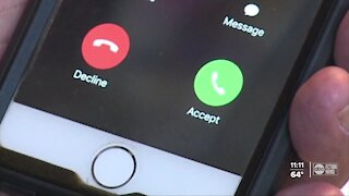 Local woman warns of realistic kidnapping scam call