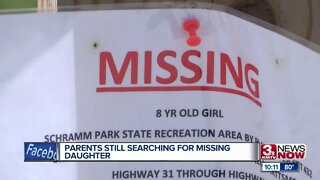 Missing Girl Search