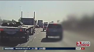 Driving experts warn against road rage