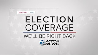 A 7 Action News election night special