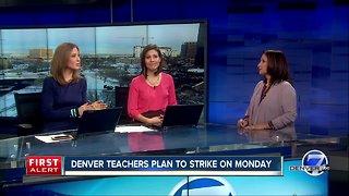 DPS teachers update: Hear from the DPS Superintendent